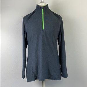 Champion athletic jacket, medium